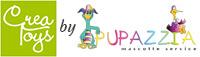 Creatoys Logo